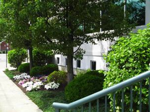 Big C Lawn and Landscaping - Commercial Landscaping, Mulch & Spring Cleanup, 2014 - 12
