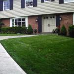 Big C Lawn and Landscaping - Mulch & Spring Cleanup, 2014 - 2