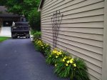 Big C Lawn and Landscaping - Daylily Flowers & Mulch - Spring Cleanup, 2014 - 28