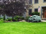 Big C Lawn and Landscaping - Stone & Mulch - Spring Cleanup, 2014 - 30
