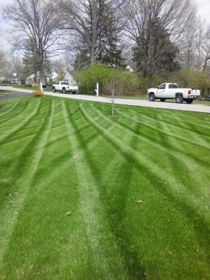 Big C Lawn and Landscaping - Lawn Care, Scheduled Grass Cutting, 2014 - 45
