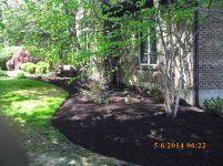 Big C Lawn and Landscaping - Mulch & Spring Cleanup, 2015 - 76