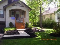 Big C Lawn and Landscaping - Mulch & Spring Cleanup, 2015 - 91
