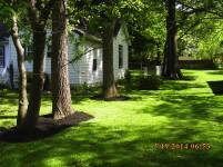 Big C Lawn and Landscaping - Mulch & Spring Cleanup, 2015 - 93