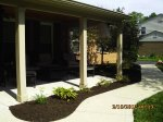 Big C Lawn and Landscaping - Mulch & Spring Cleanup, 2015 - 104