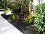 Big C Lawn and Landscaping - Mulch & Spring Cleanup, 2015 - 105