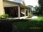 Big C Lawn and Landscaping - Mulch & Spring Cleanup, 2015 - 107
